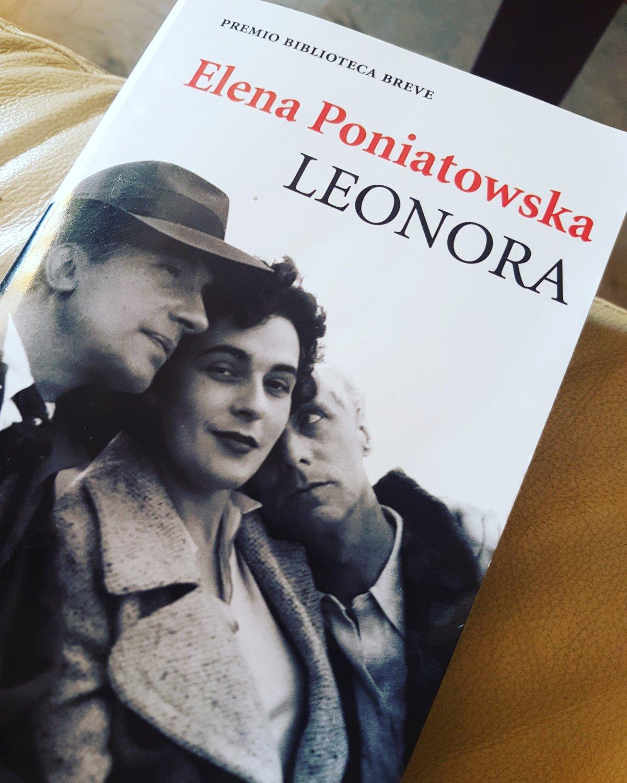 Leonora o la mujeryegua