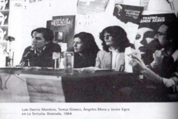 Ángeles Mora: la voz de la Poesía de la experiencia también esfemenina